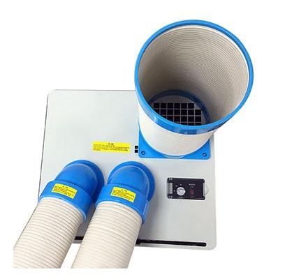 điều hòa 2 ống lạnh sac-4500