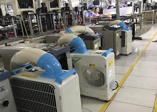máy lạnh nakatomi sac-1800 dùng để làm gì