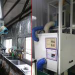 quy trình mua máy lạnh nakatomi