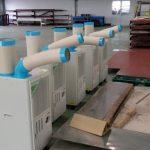 bảo dưỡng điều hòa công nghiệp